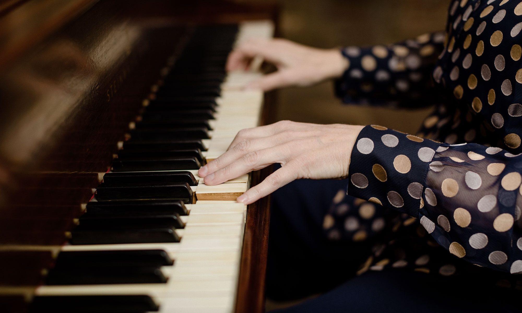 Karine's Piano Studio
